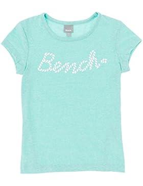 Bench Mädchen T-Shirt Logo Tee