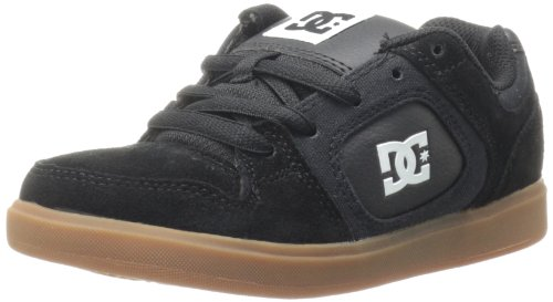 Kinder Skateschuh DC Union Boys Black/Gum