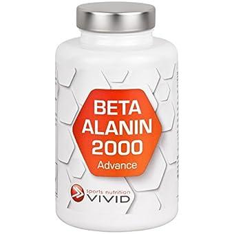 Beta Alanin 2000 Advance