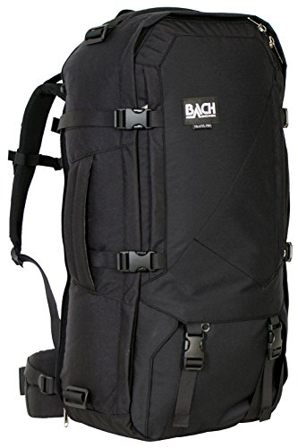 Bach Travel Pro, 60 Liter, Black