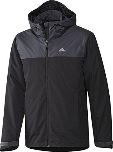 adidas 3In1 Padded Wandertag Jacket Laufjacken Herren