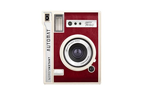 Lomography lomo'instant automat south beach -fotocamera istantanea