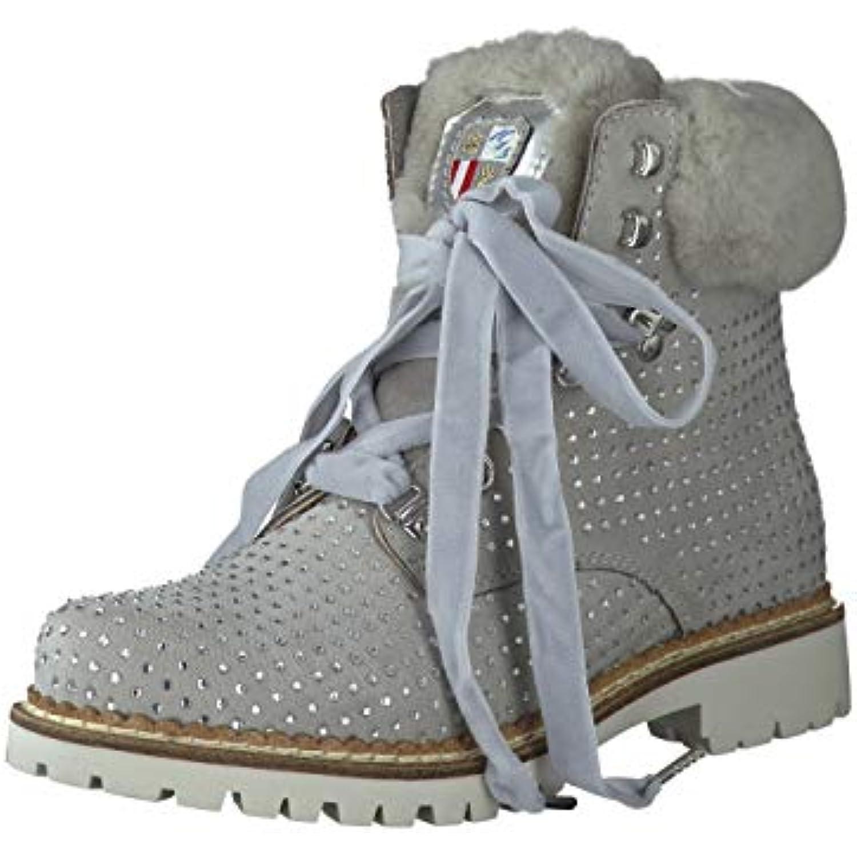 Inconnu New Femme Italia Shoes, Bottes pour Femme New - B07HGKJHFF - c920cf
