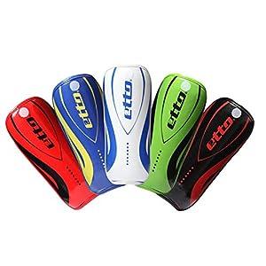 ishine Universal Lightweight Shockproof Atmungsaktives Fußballschienbeinschützer Wadenschutzausrüstung Fußball Ausrüstung Kompression Shin Pads