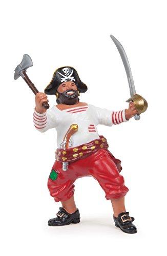 Papo - 39421 - Figurine - Corsaire à La Hache