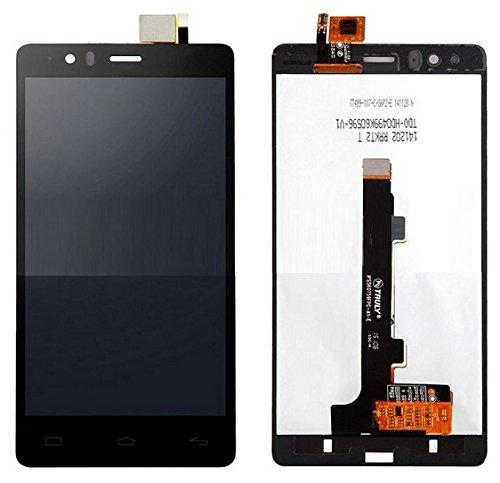 SBA Repuesto BQ Aquaris E5 Pantalla Completa LCD +