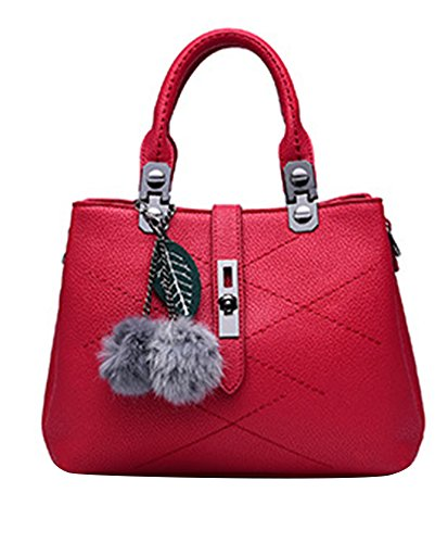 Icegrey - Sacchetto donna Rose Red