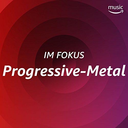 Im Fokus: Progressive-Metal Digital Liquid Scale