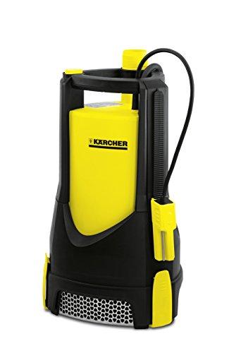 Kärcher Schmutzwasser-Tauchpumpe SDP 18000 Level Sensor, 1.645-104.0