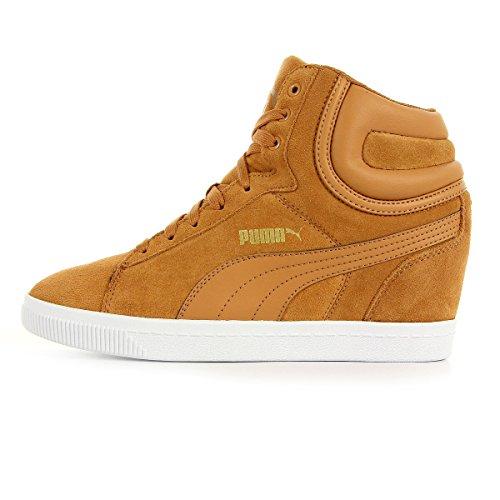 Puma Vikky Wedge 35724601, Basket