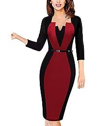 cbeeb9f6658f Suchergebnis auf Amazon.de für: 3XL - Business / Kleider: Bekleidung