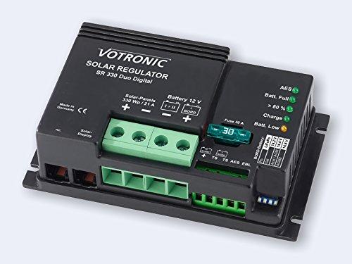 Votronic Solarregler SR 330