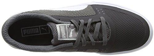 Puma Herren Irbr Vulc V2 Sneaker Grey (st.gry/wht)