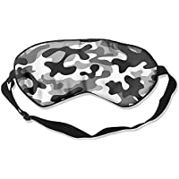 Camouflage Army Pattern Black 99% Eyeshade Blinders Sleeping Eye Patch Eye Mask Blindfold For Travel Insomnia... preisvergleich bei billige-tabletten.eu