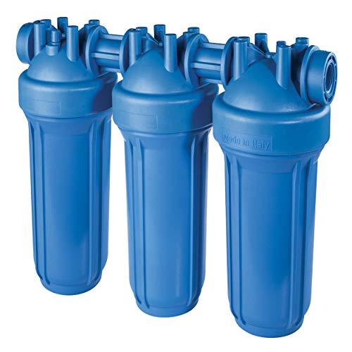 Hauswasserfilter Gewicht