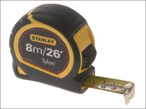 Stanley 1-30-656-2 X 8 m, materiale 7,92 Meters-Metro a nastro con lama 25 mm