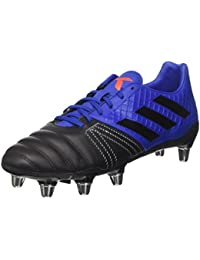 cheap for discount ef9f4 7d751 adidas Men s Kakari Elite Sg Rugby Shoes