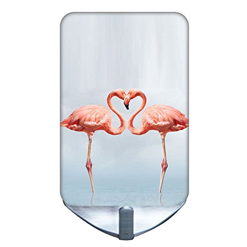 Oxidation-Resisting Steel Creativity For Bags Steel Hooks For Guy Have Flamingo (Oxidation Remover)