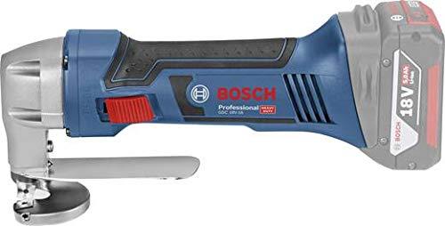 Bosch Professional 0601926200 Blechschere GSC 18V-16 ohne Akku