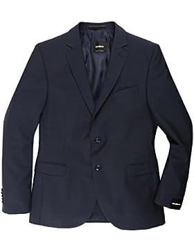 strellson Herren Sakko Blau Rick-James 1101469-121-Sakko