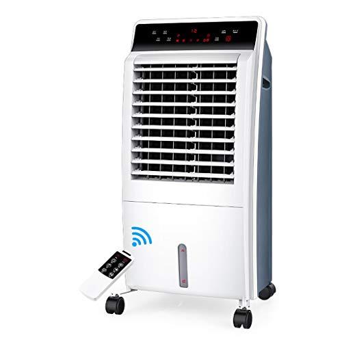CYLQ Portable 4 en 1 Climatisation avec Chauffage, Purificateur Humidificateur Une Fonction, 3...