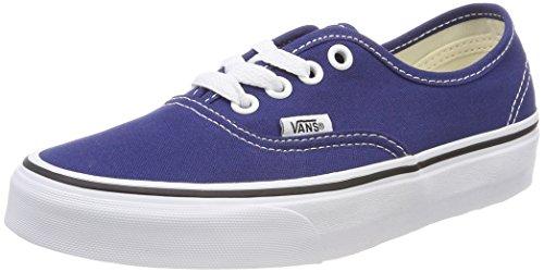 Vans Authentic, Sneaker Unisex-Adulto, Blu (Estate Blue/True White Q9w), 41 EU