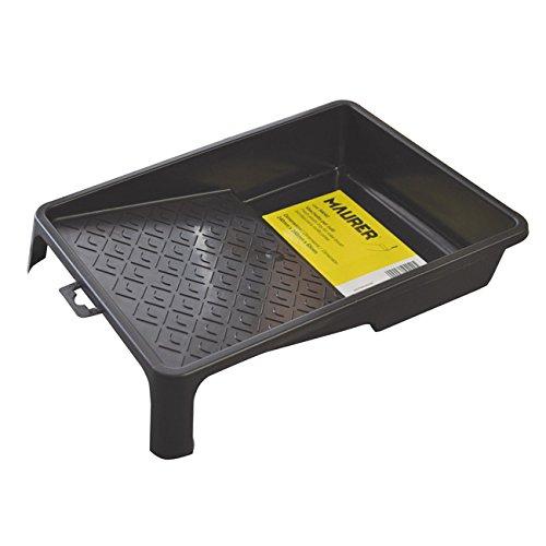 MAURER 12020100 Cubeta Para Rodillo Pintar Domestica