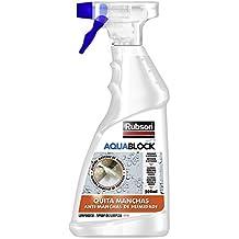 Rubson Aquablock Spray Quita Manchas Humedad 0,5ml