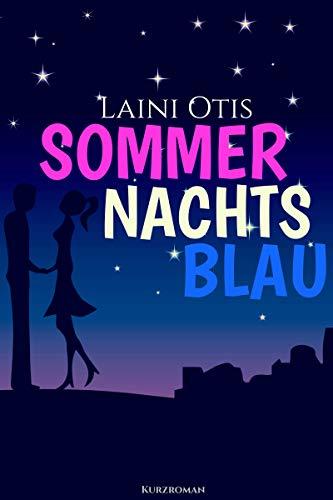 Sommernachtsblau -