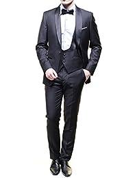 Leader Mode - Costume Zc15-115 Smoking 3p Black