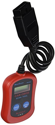 Maxiscan MS300 Diagnostic Scanner CAN Code Reader OBD2 EOBD OBDII Diagnose Fault Reader