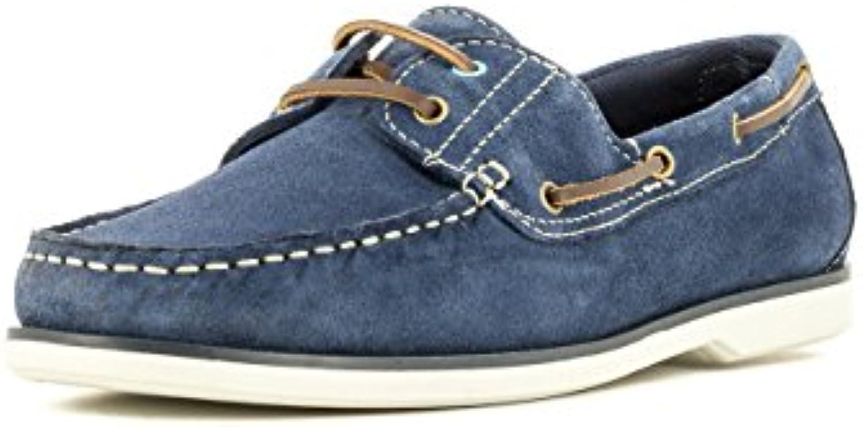 Zapato Náutico DE Veraño para Hombre