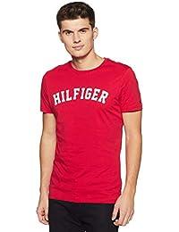 64472abd6a524 Tommy Hilfiger Men s T-Shirts Online  Buy Tommy Hilfiger Men s T ...