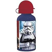 Star Wars Bottle Water Bottle Aluminium Small 400ml (Stor 82434)