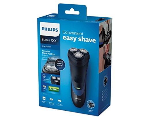 Afeitadora Philips S1510
