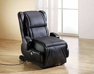 Poltrona massaggiante combi relax casa e cucina for Poltrona massaggiante amazon