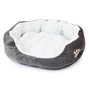 JUYUAN Coussins pour Chien Panier pour Chat Cushion Chiot Chambres Sleeping Doux Matelas