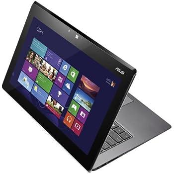 Asus TAICHI21-CW009H 29,5 cm (11,6 Zoll) Convertible Ultrabook (Intel Core i7 3517U, 1,9GHz, 4GB RAM, 256GB SSD, Intel HD 4000, Touchscreen, Win 8)