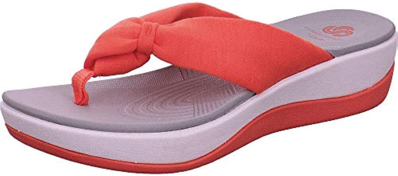 Clarks Arla Glison, Sandali con Cinturino alla Caviglia Caviglia Caviglia Donna | Elegante E Robusto Pacchetto  25aefc