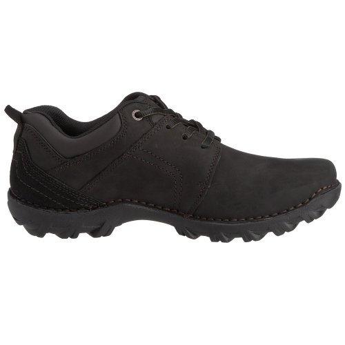 Caterpillar Emerge, Derby homme Noir (Mens Black)