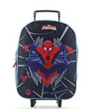 Spiderman, Schultaschen-Set Beige fantasy