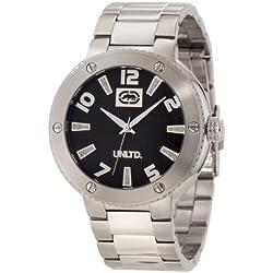 Marc Ecko Reloj The Cool Acero