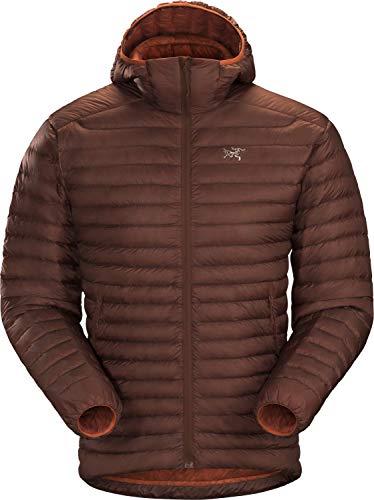 Arc'teryx Cerium Sl Herren Skijacke mit Kapuze - - Large Sl Jacket