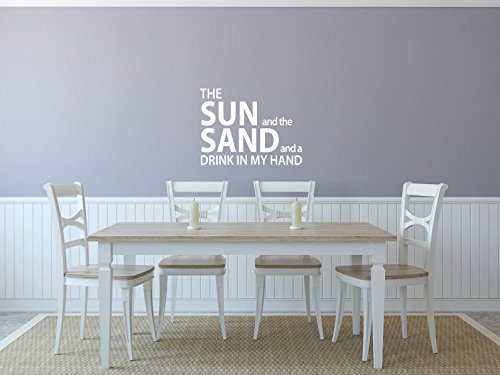 the-sun-and-the-sand-and-a-drink-in-my-hand-weiss-ca-40-x-30-cm