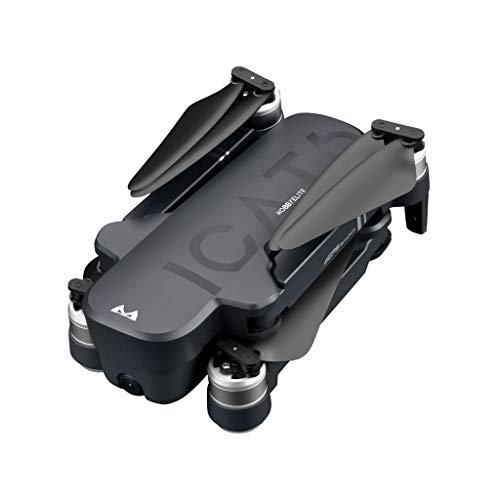 TwoCC-Drohne, Drohne Gps Brushless Smrc Icat6, Weitwinkelobjektiv 4K 120 ° +, Dual Positioning Gps/Optical Flux, Farbetui