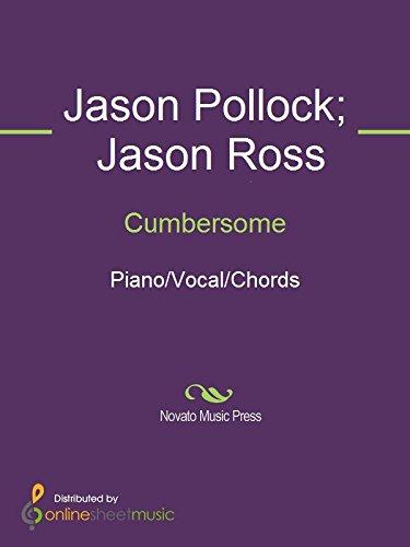 Cumbersome Ebook Jason Pollock Jason Ross Seven Mary Three