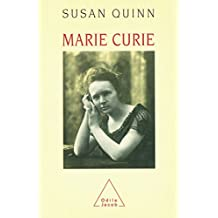 Marie Curie (SCIENCES) (French Edition)