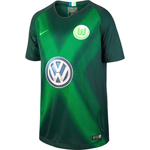 Nike - Camiseta Estadio VFL Wolfsburg niños, Infantil