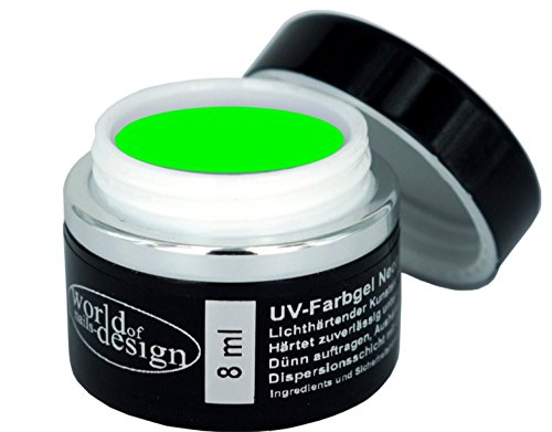 world-of-nails-design-colori-premium-gel-uv-gel-neon-1er-verde-pack-1-x-8-ml