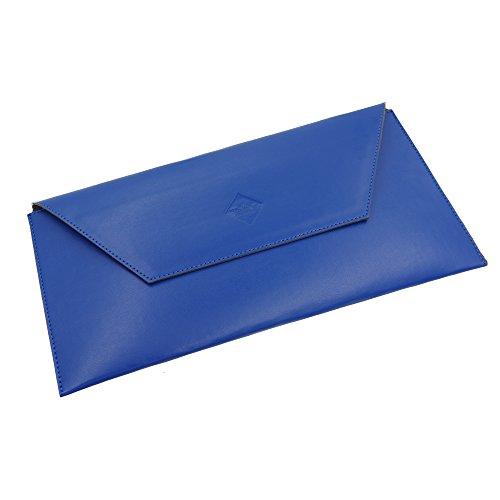 Tellur Fashion Clutch Bags Magnetic - Reisepasshülle, Blautte Preisvergleich
